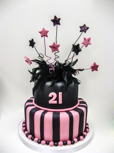 Special Occasions Cakes - Just Cakes