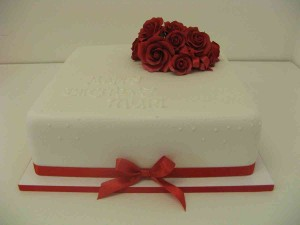 Just Cakes Perth -  Special Occasion Cakes