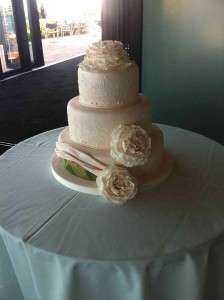 Just Cakes Perth -  Wedding Cakes